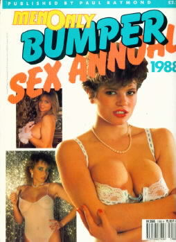 Men Only Bumper Sex 1988