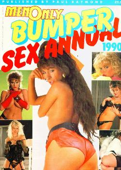 Men Only Bumper Sex 1990