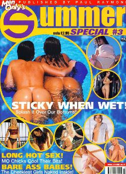Men Only Summer Special 2000