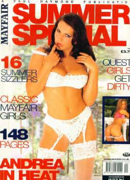 Mayfair Summer Special No 02