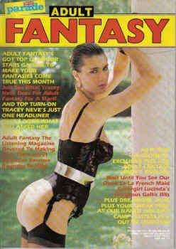 Adult Fantasy Issue 20
