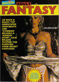Adult Fantasy Issue 31