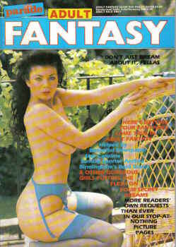 Adult Fantasy Issue 33