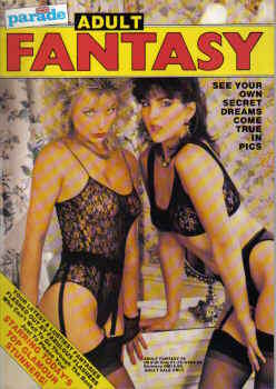 Adult Fantasy Issue 39