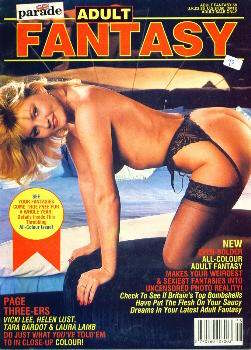 Adult Fantasy Issues 49 to 60
