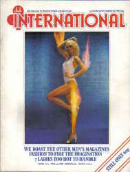 Club International UK Vol 07 No 06