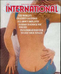Club International UK Vol 07 No 08