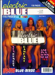 Electric Blue Vol 02 No 06