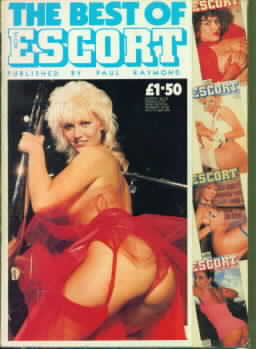 Escort Best of No 15