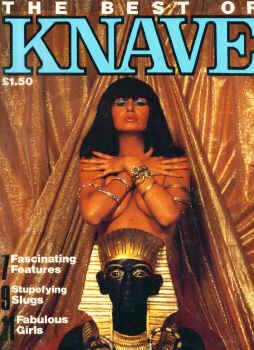 Knave Best of 1984
