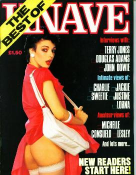 Knave Best of 1985