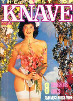 Knave Best of 1986