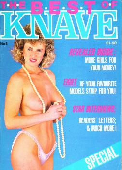 Knave Best of 1986 issue 2