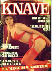 Knave Vol 14 No 11