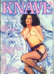 Knave Vol 15 No 08