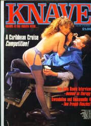 Knave Vol 16 No 07