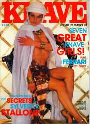 Knave Vol 20 No 10