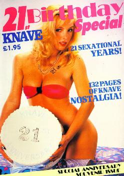 Knave Vol 21 No 14