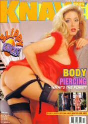 Knave Vol 26 No 13