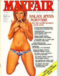 Mayfair Vol 17 No 09