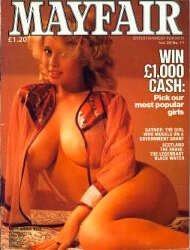 Mayfair Vol 20 No 11