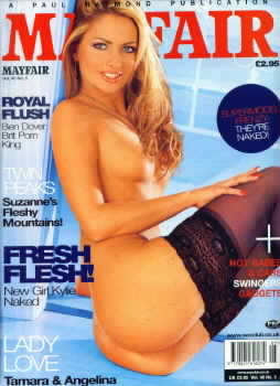 mayfair vol 40 No 05