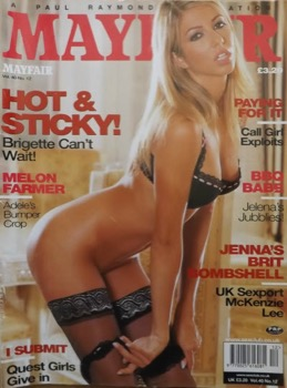 mayfair vol 40 No 12