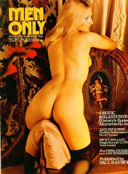 Men Only Vol 38 No 06