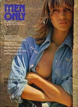 Men Only Vol 38 No 12