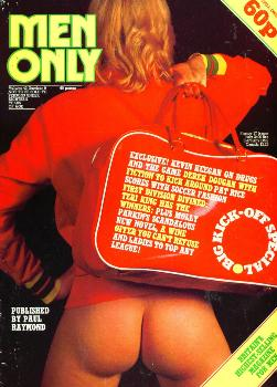 Men Only Vol 43 No 09