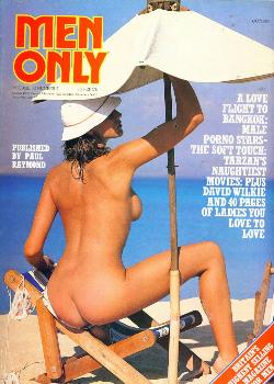 Men Only Vol 45 No 07