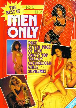 Men Only Best of No 09