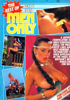 Men Only Best of No 11