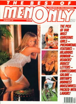 Men Only Best of No 29