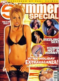 Men Only Summer Special 2001