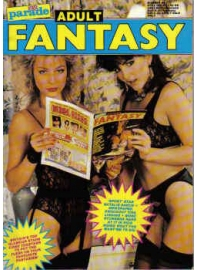 Adult Fantasy Issues 25 to 36