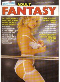 Adult Fantasy Issues 37 to 48