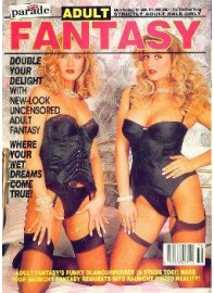 Adult Fantasy Issues 73 to 84
