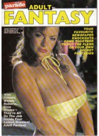 Adult Fantasy Monthly