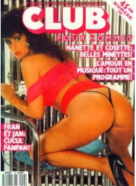 French Club Issue 45