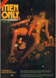 Men Only Vol 36 No 01