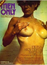 Men Only Vol 36 No 06