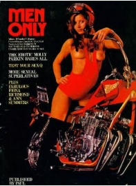 Men Only Vol 40 No 02