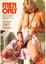 Men Only Vol 40 No 11