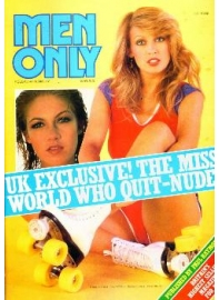 Men Only Vol 46 No 08