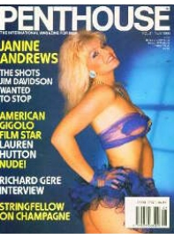 Penthouse Vol 21 No 09