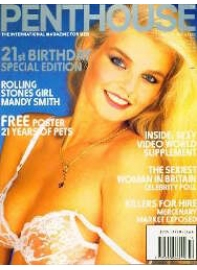 Penthouse Vol 21 No 10