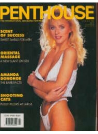 Penthouse Vol 25 No 03
