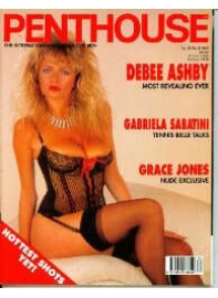 Penthouse Vol 25 No 08
