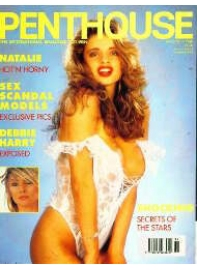 Penthouse Vol 25 No 11